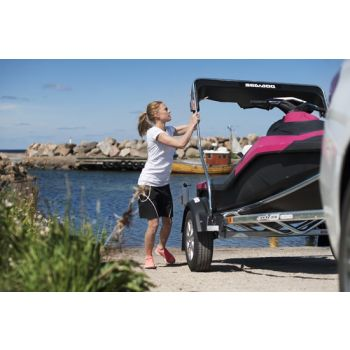 RIMORCHIO CLICK AND GO PER SEA-DOO SPARK