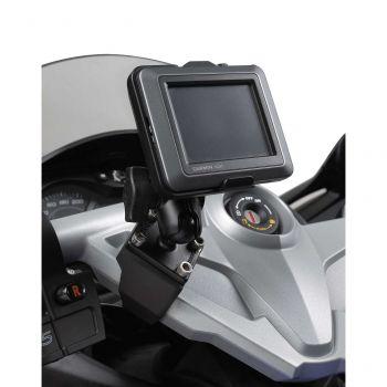 Kit Supporto regolabile per GPS (per Manubrio di Serie)