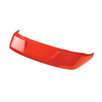 Spoiler posteriore - Rosso Adrenaline