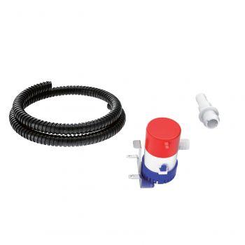 Kit per pompa di sentina- GTX, RXT & WAKE Pro (2015)