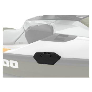 Speed Tie 2.0 - Nero