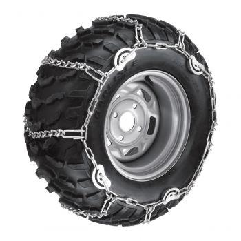 Catene per pneumatici posteriori