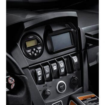 Adattatore radio/GPS per console
