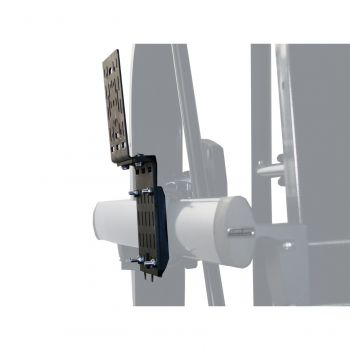 Supporto per barra porta accessori Gear Rail di Kolpin