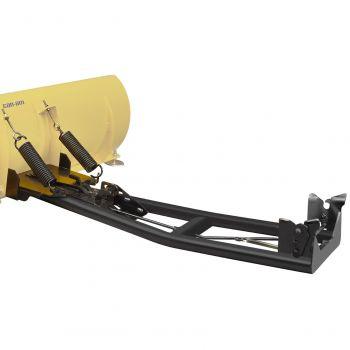 Telaio di spinta Alpine Super Duty con sistema di aggancio rapido - G2S