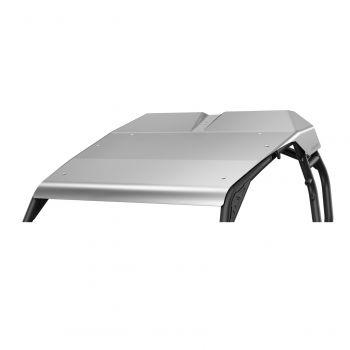 Tettuccio sportivo in alluminio