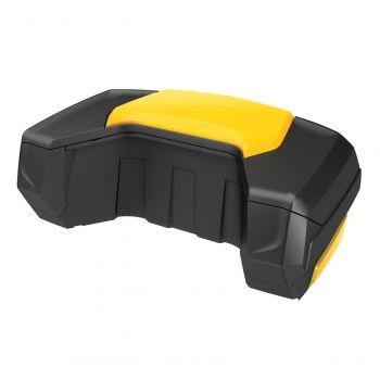 Baule posteriore LinQ™ da 124 litri