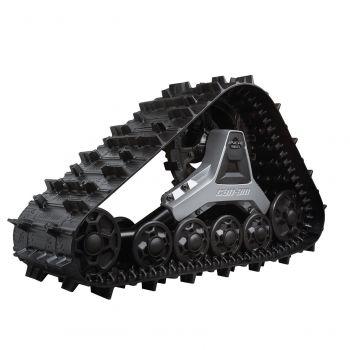 Sistema cingolato Apache 360