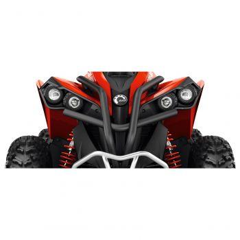 Paraurti anteriore Extreme per Renegade
