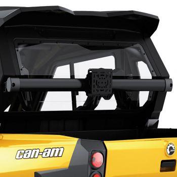 Adattatore per barra porta accessori Gear Rail per lunotto posteriore