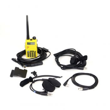 Sistema Interveicolare Rugged Radios