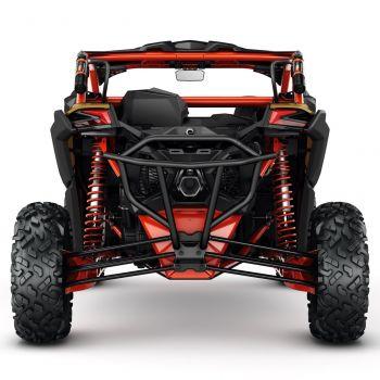 Paraurti posteriore Lonestar Racing
