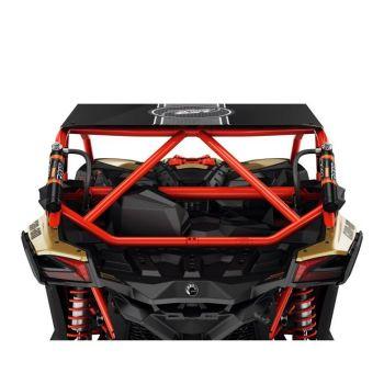 Barra antintrusione posteriore Lonestar Racing