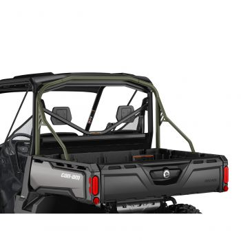 Roll-Bar Dragonfire Per Pianale Di Carico