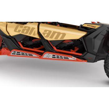 Protezioni laterali inferiori Lonestar Racing