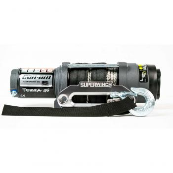 Can-Am Terra 45SR di SuperWinch