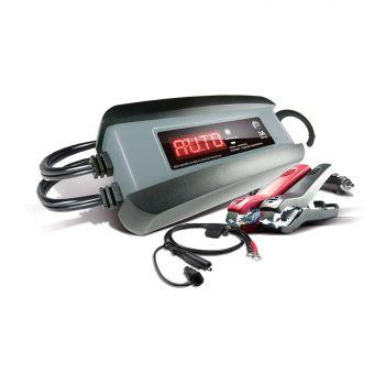 Caricabatterie/mantenitore di carica