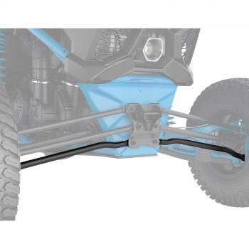 Bracci inferiori delle sospensioni arcuati (modelli da 163 cm)