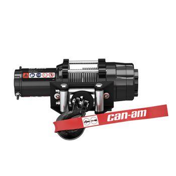 Can-Am HD 2500 Winch