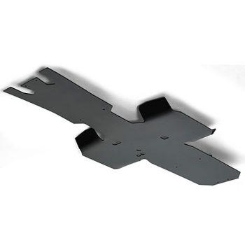Piastra salvatelaio in plastica - Outlander MAX G2